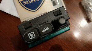 Maserati 3200 GT / Assetto Corsa  Fuel door switch trunk boot switch Glovebox