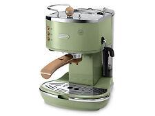 DeLonghi Espressomaschine Icona Vintage ECOV 311.gr Olive