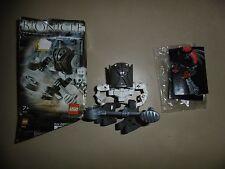LEGO BIONICLE 8581 kopecke (R)