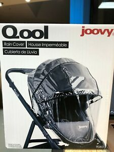 Joovy QooL Rain Cover - New