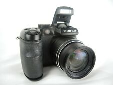 Fujifilm FinePix S Series S1500 10.0 MP Digital Camera -Battery cover is broke