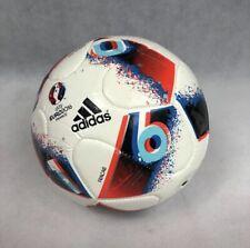 Adidas Euro 2016 France Fracas Match Ball Replica Soccer Football Size 3