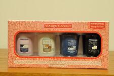 Yankee Candle Sampler Votive Set
