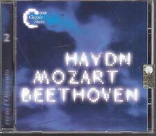CD 1088 CLASSIC STARS HAYDN MOZART BEETHOVEN