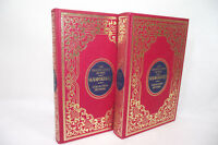 IVANOHÉ en 2 tomes ANAVOIZARD 1977 repro. originale Grand livres prix jeunesse
