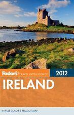 Fodors Ireland 2012 (Full-color Travel Guide)