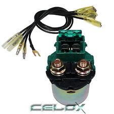 New for Honda Starter Solenoid 35850-ME8-007 35850-MJ0-000
