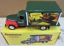 1st Gear Remington WILD TURKEY '51 Ford Delivery Truck Game Bird Series 1:34 NEW