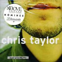 Down Goes the Day - Audio CD By Chris Taylor - VERY GOOD