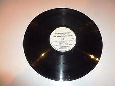 "SPANK DA MONKEY - The spank da monkey EP - UK 5-track DJ Promo 12"" Vinyl Single"