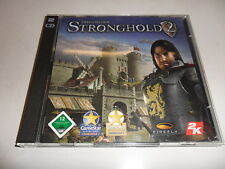 PC  Jewel Case  Stronghold 2
