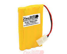 Ni-Cd AA 9.6V 900mAh Battery for RadioShack Road Monster Truck 60-4187 8SH U/R