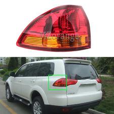 Left Outer Mitsubishi Pajero Sport 2009 10 11 12 13 2014 Tail Lamp Brake Light