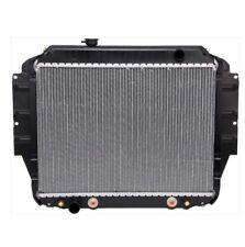 For Ford E-150 E-250 E-350 Econoline Super Duty V8 Engine Radiator TYC 1456