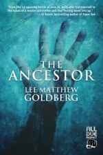 The Ancester by Lee Matthew Goldberg (2020, Trade Paperback)