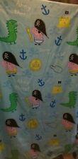 Peppa Pig Pirate Full Duvet Cover Cute!!