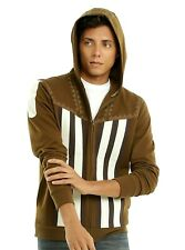 Assassin's Creed Hoodie Jacket Cosplay - Large - Brand New