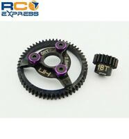 Hot Racing Traxxas 2wd Rustler Slash Stampede 32p 56t  Steel Spur Gear STE256