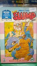 Dottor Slump e Arale n.17 - Akira Toriyama - Mitico 46 - Star Comics SC36