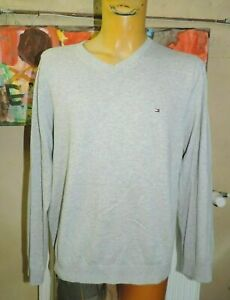 PULL  TOMMY HILFIGER TAILLE L
