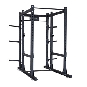Body-Solid SPR1000Back Extended Power Rack (New)