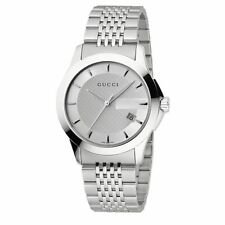 96ce94e97b7 Gucci G-Timeless Stainless Steel Case Men s Wristwatches for sale