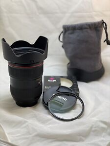 Canon EF 24-70mm f/2.8L II USM Lens - Like New
