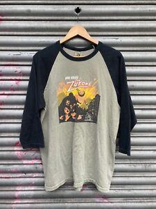 2004 The Zutons 'Who Killed The Zutons?' Album Promo T-Shirt - Medium