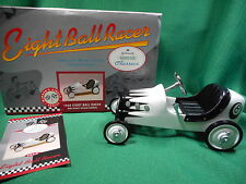 Hallmark Kiddie Car Classics 1960 Eight Ball Racer Winner's Circle