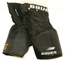 Bauer Supreme Hp3000 Junior Ice Hockey Pants (No Laces) - Size: Junior Medium