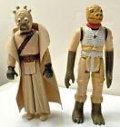1977+Star+Wars+Tusken+Raider%2B1980+ESB+Bossk+Action+Figures+Original+Hong+Kong%21