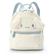 Women Small Kawaii Backpacks Melody Cinnamoroll Plush Ruckpack Shoulder Bags