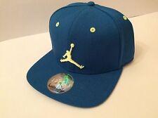 Nike Jordan Jumpman SNAPBACK Cap Blue