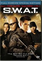 S.W.A.T. (Full Screen Special Edition) -  EACH DVD $2 BUY AT LEAST 4