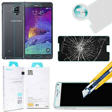 Nillkin H+ 2.5D Anti-Explosion Tempered Glass Film For Samsung Galaxy Note 4 IV