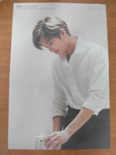 EXO 2017 Winter Special Universe (Kai Ver.) [OFFICIAL] POSTER K-POP *NEW*
