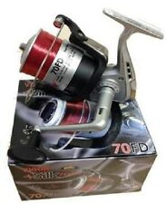 LINEAEFFE SEA FISHING VIGOR SILK 70 BEACH / PIER REELSWITH LINE REEL