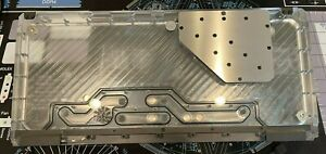 EK-Quantum Reflection PC-O11D XL D5 PWM D-RGB Distro Plate for Lian-Li O11D XL