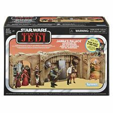 Star Wars Return of the Jedi Jabba's Palace REE YEES PLAYSET SEALED