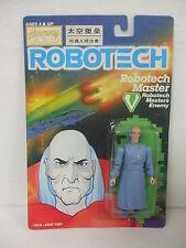 Harmony Gold ROBOTECH - ROBOTECH MASTER - Robotech Masters Enemy Figure  -MOC