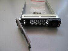 """Dell 3 5"""" Hdd-tray Caddy HD 0f238f Sas/sata PowerEdge R310/410/ 510/610/710"""