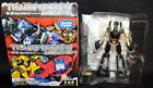 Takara Tomy EZ Collection 3 / Transformers Animated ( and the movie) Prowl (...