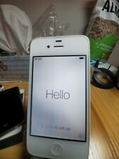 MINT Apple iPhone 4s - (AT&T) A1387 (CDMA + GSM) RESET AND TESTED. READY TO GO.