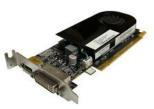 NVIDIA GeForce gt630 2gb PCIe gen2 DVI DisplayPort low profile s26361-d2422-v631