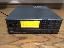 Roland SC-88pro SC88 Pro SOUND Canvas General MIDI sound modules Japan Used