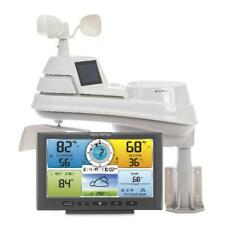 AcuRite 01529M Wireless Weather Station with 5 In 1 Sensor Weather Prediction