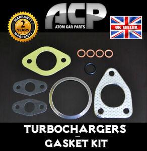 Turbocharger Gasket Kit Vauxhall Insignia, 2.0 CDTI. 130/160 HP Turbo 786137.