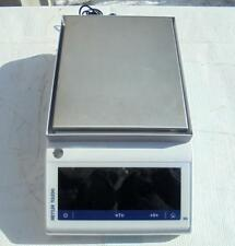 【AS-IS】METTLER TOLEDO Analytical Balance MS1602TS/00 Used