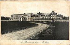 CPA   St-Germain-en-Laye - Les Loges  (353522)