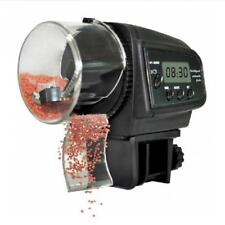 Resun AF-2009D Automatic Feeder with Digital Display for Aquariums DH